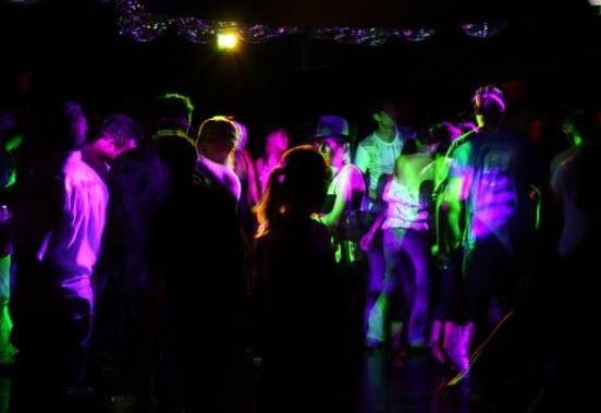 Gulzar Nightclub Dubai