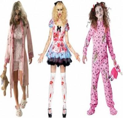 Girl Halloween Costume Ideas