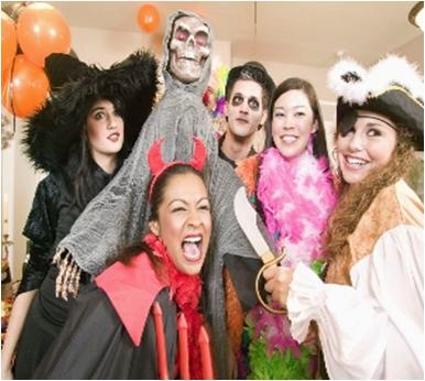 6 Ways to Throw a Halloween Party for Kids 11 to 15