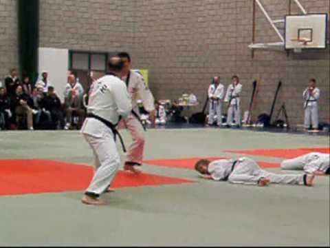Hapkido Club Dubai Overview