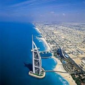 History and Geography of Dubai UAE