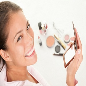 Get How Makeup with Natural for makeup look to natural a Look  work