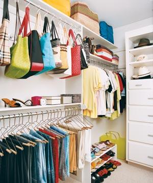 How to build a good wardrobe