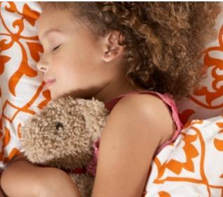 get children to sleep
