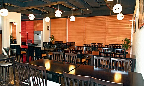 Hyu Korean Restaurant Dubai Overview