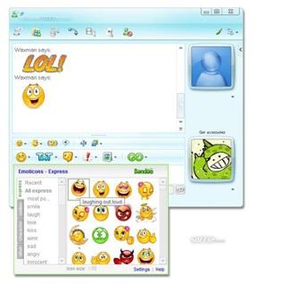 Install Hotmail Messenger