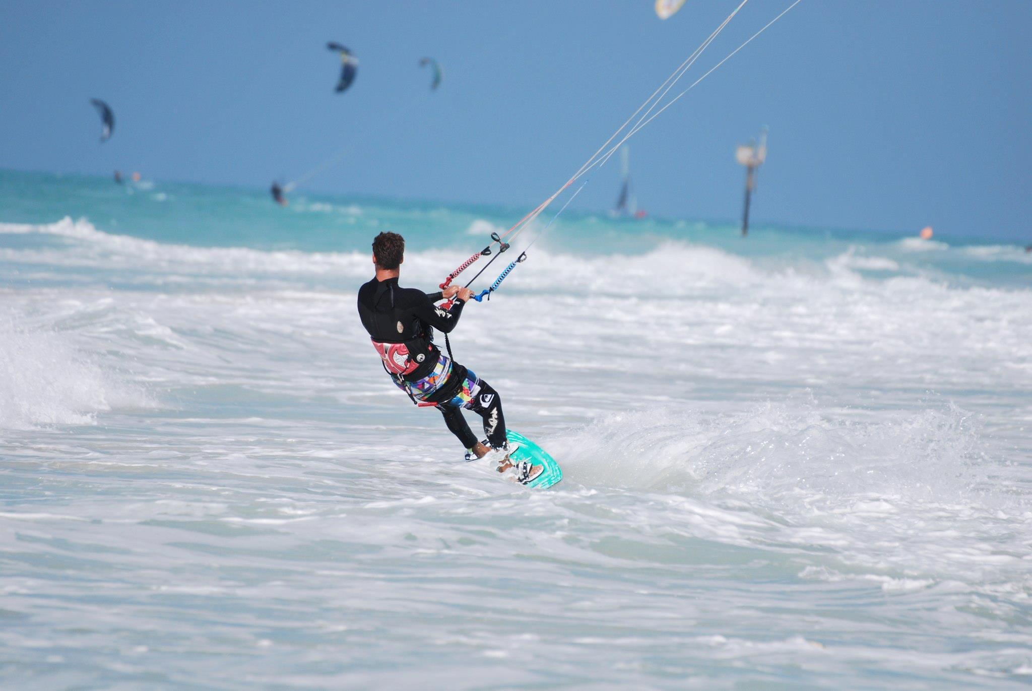 Kitefly Club Dubai Overview