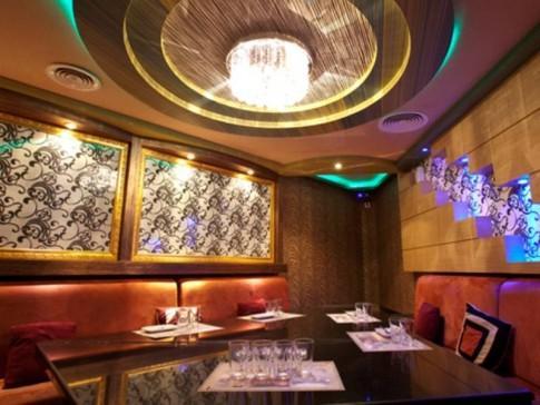 Kung Korean Restaurant Dubai Overview