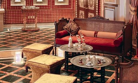 Lalezar Restaurant Dubai