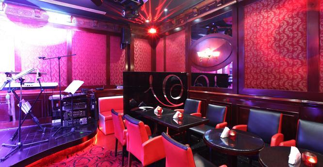 Moulin Rouge Club Dubai Overview