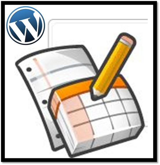 Wordpress Blog from Google Docs
