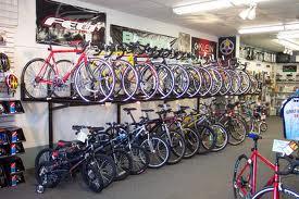 Ride Bike Shop Dubai