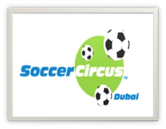 Soccer Circus Mirdif City Centre Dubai Overview