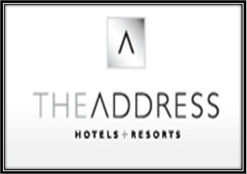 The Address Montgomerie Dubai Overview
