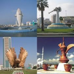 How to Travel from Dubai to Fujairah