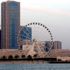 How to Travel from Dubai to Sharjah