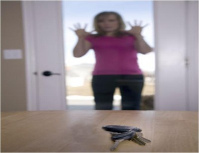 How To Get Into Your House When You Lock Yourself Out