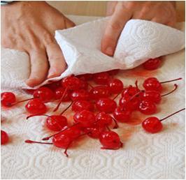 Dry Cherries