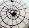 Spider Cake Decoration for Halloween