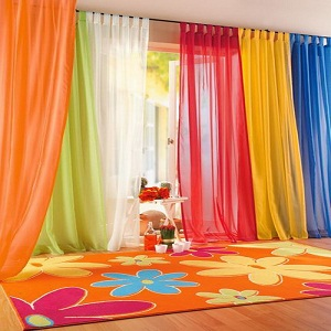 Free Curtain Patterns to Use in Sewing Window Treatments