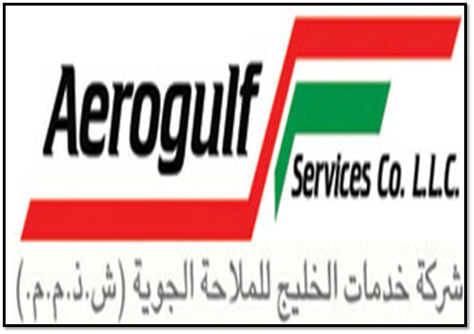 Aerogulf Services Company Dubai Overview