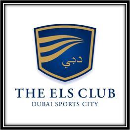 Els Golf Club Dubailand Overview