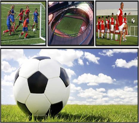 Football Stadiums and Clubs in Dubai UAE