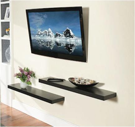 Hang a Television on wall