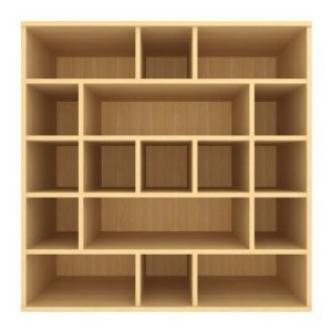 How to Build Utility Shelving