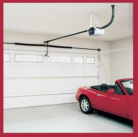How to install a garage door opener for How to select a garage door opener