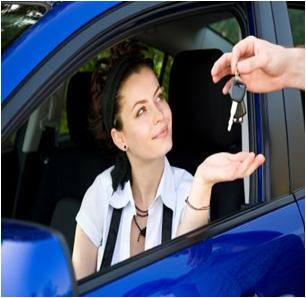 How to Lease a Car in Dubai UAE
