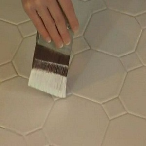 Floor Tile Paint
