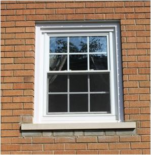 How to Repair a Rotten Window Sill
