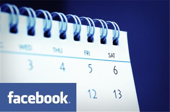 Sync Facebook Events with Google Calendar