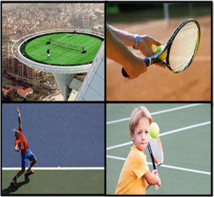 Tennis Clubs Coaching in Dubai Overview