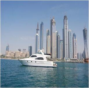 How to Travel By Sea in Dubai
