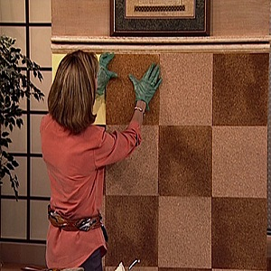 How To Install Cork On A Wall