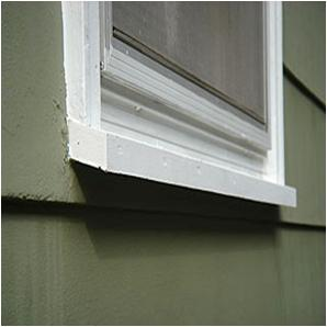 How to repair a rotten window sill for Window sill replacement