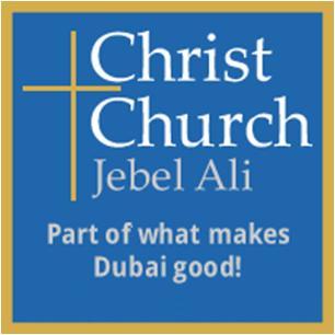 Christ Church Jebel Ali Dubai Overview