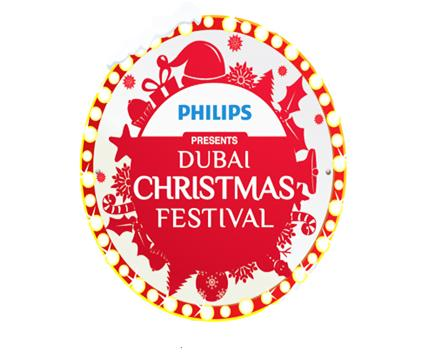 Christmas Festivals in Dubai Overview