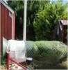 Wrap Christmas Tree
