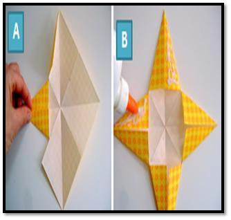 glue paper