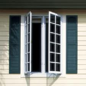 How to install casement window for Installing casement windows