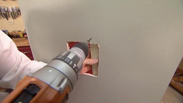 How to Repair Damaged Wallboard