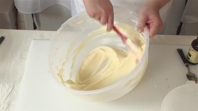 Easy to make cake icing recipes