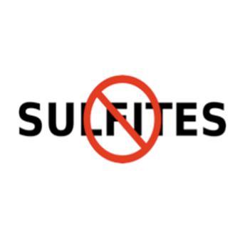 Allergy to Sulfites