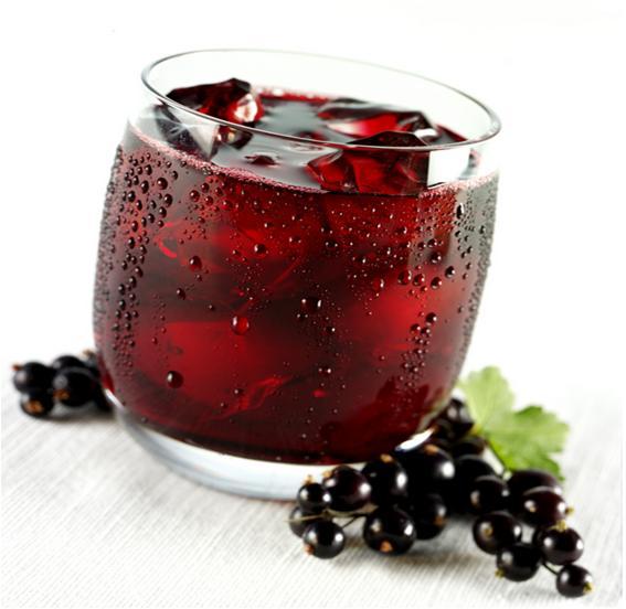 Blackcurrant Drink