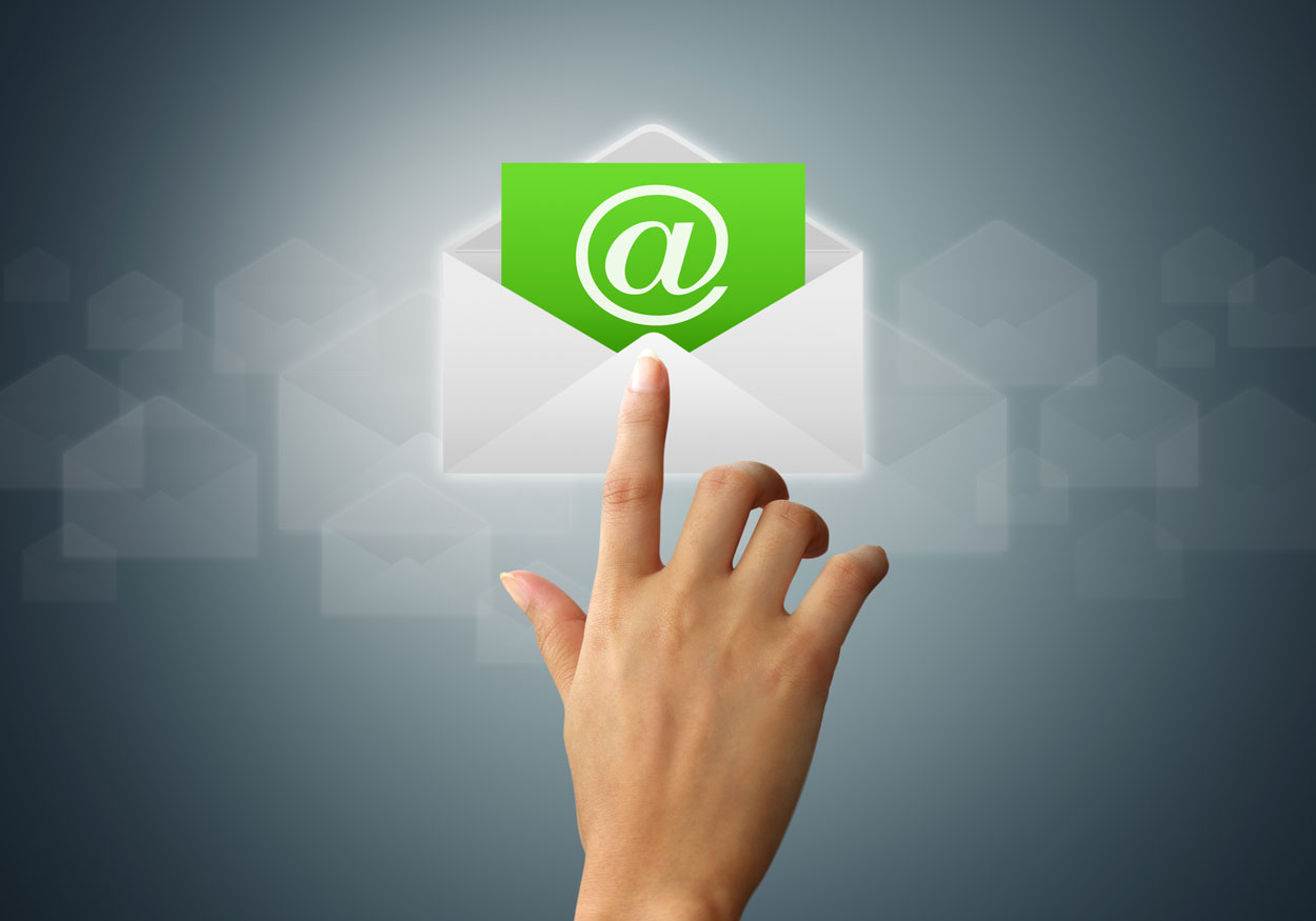 Business and Workplace Email Etiquette