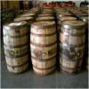 Charred White Oak Barrel