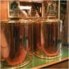 Distillation of Bourbon Whiskey